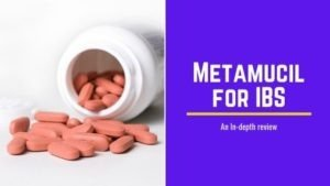 Metamucil for IBS