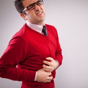 what causes an ibs flareup