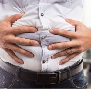 Does nexium cause gas and bloating