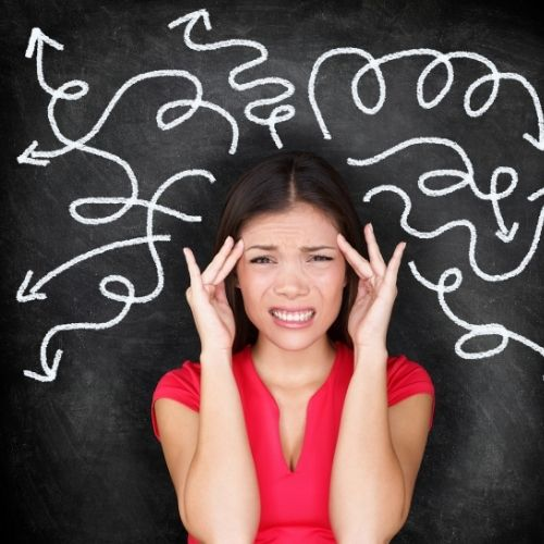 can stomach ulcers cause headaches and dizziness