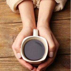 how soon can you drink coffee after taking omeprazole