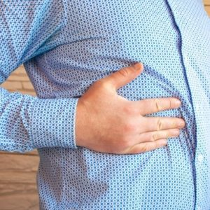 when to go to the hospital for gallbladder attack